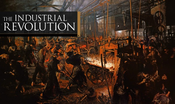 112-113 The Industrial Revolution