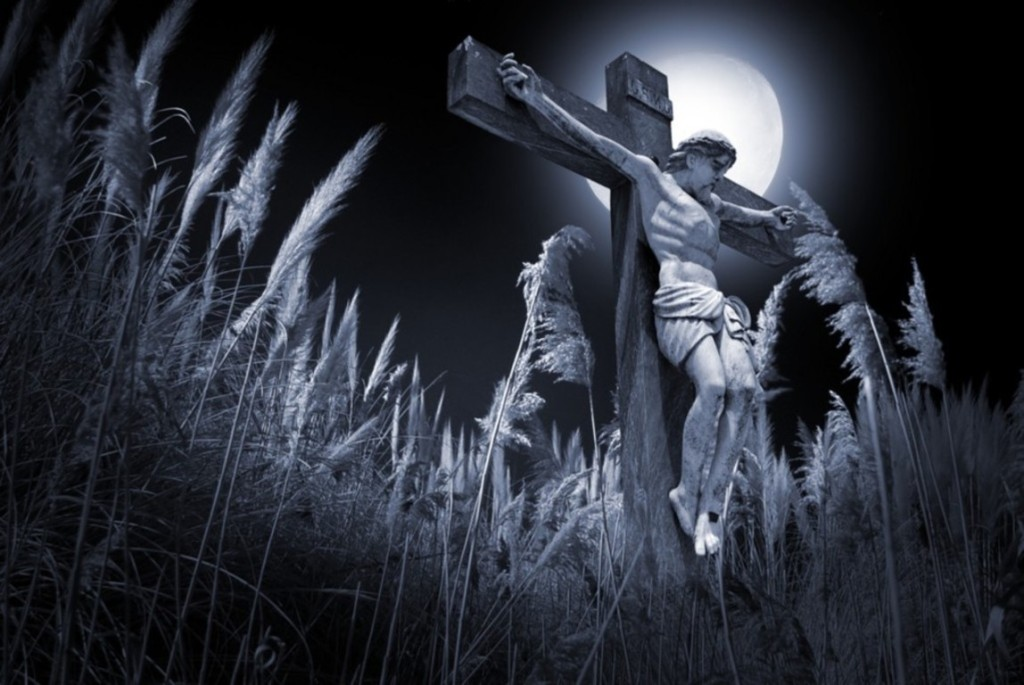 jesus-christ-dying-on-a-cross