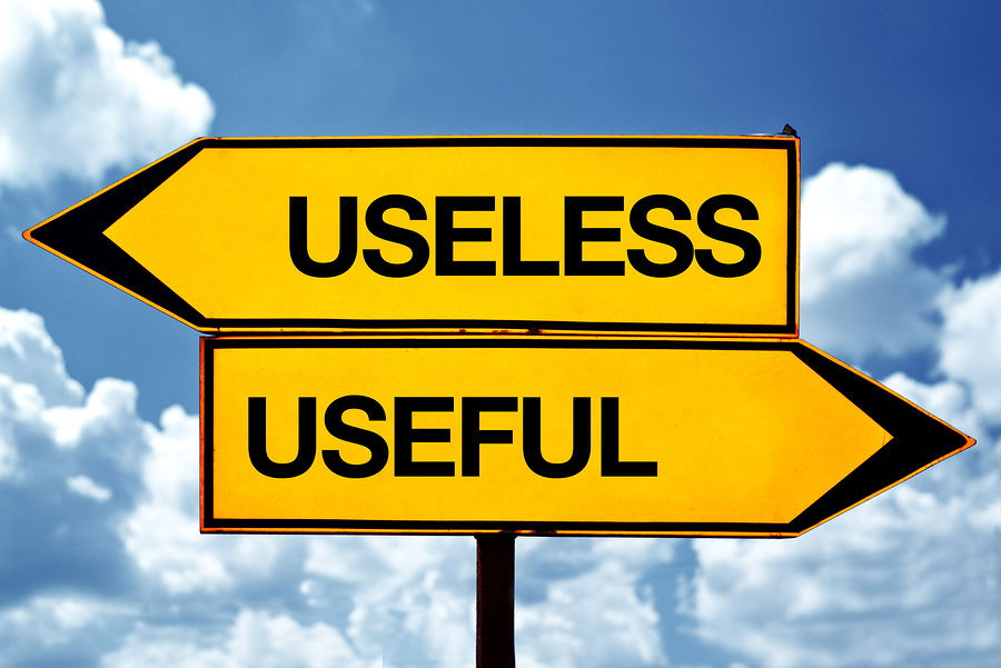 useless-useful