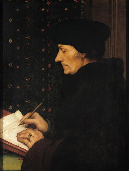 Portrait-of-Desiderius-Erasmus-xx-Hans-the-Younger-Holbein